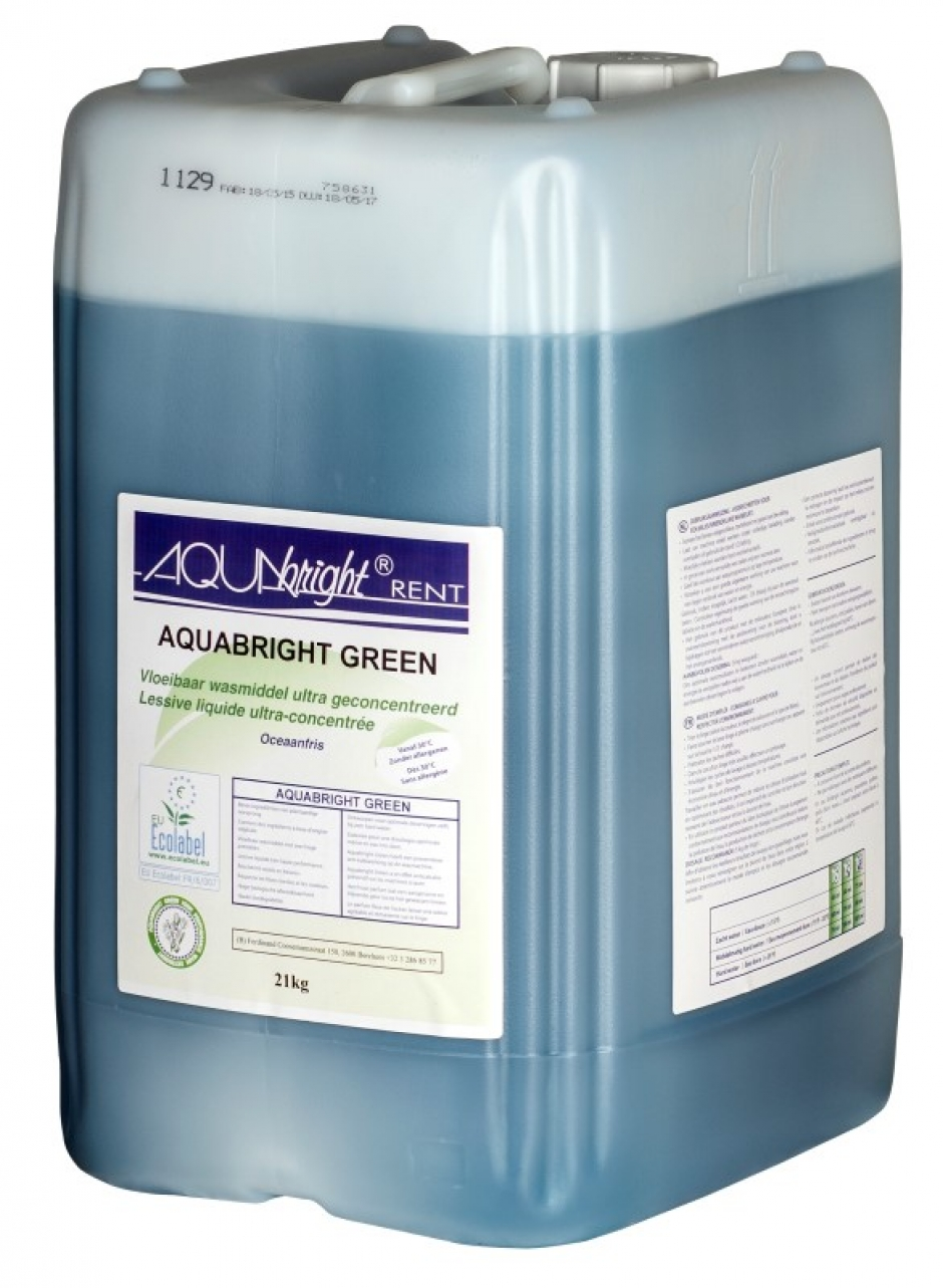 Aquabright Green.