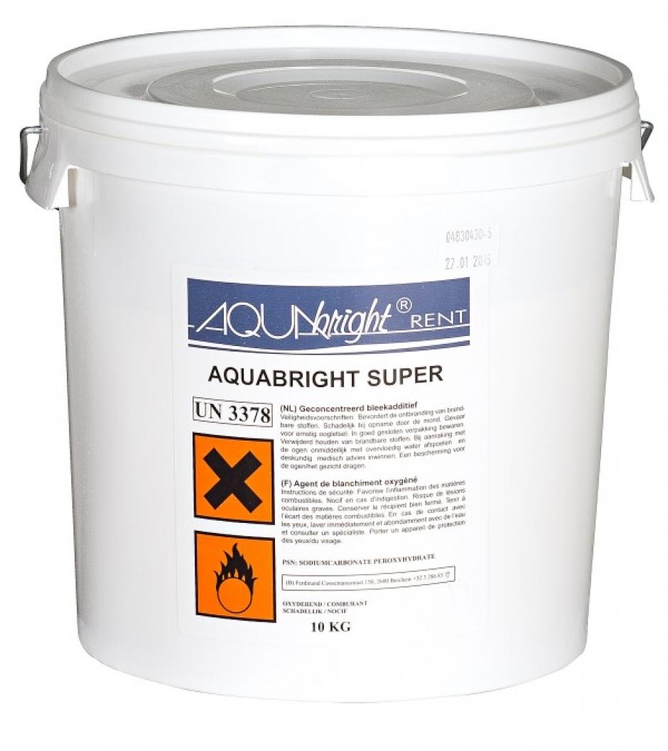 Aquabright Super.