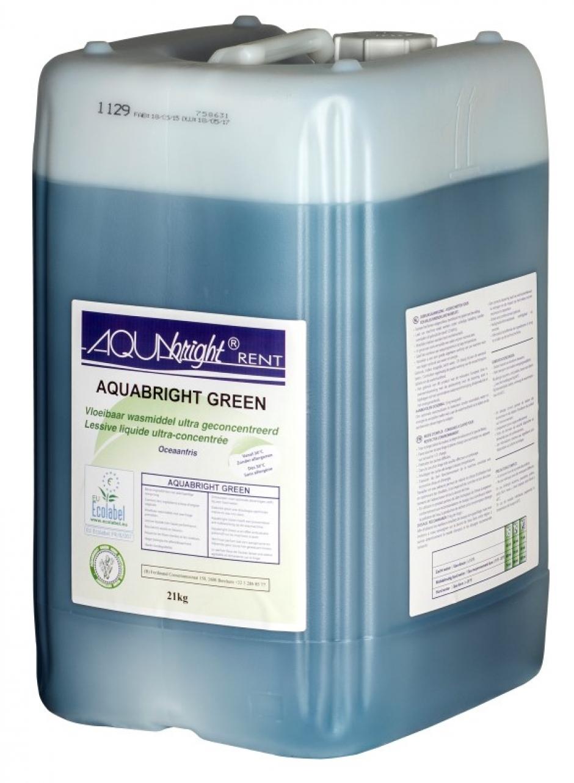 Aquabright Green