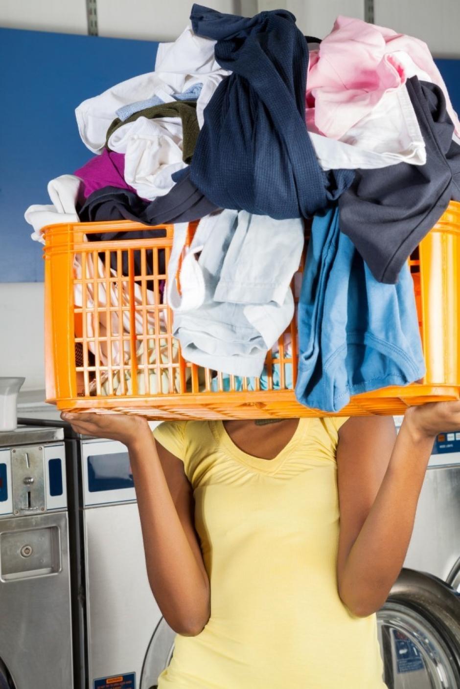 Gagnez du temps avec un lave-linge industriel.